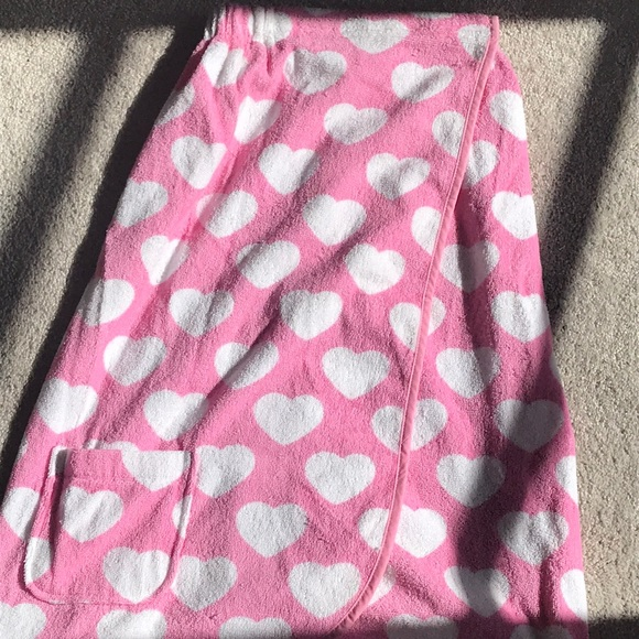 Victoria Secret Towel Wrap